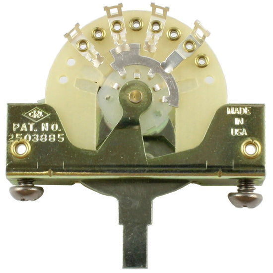 Allparts 5-Way Switch