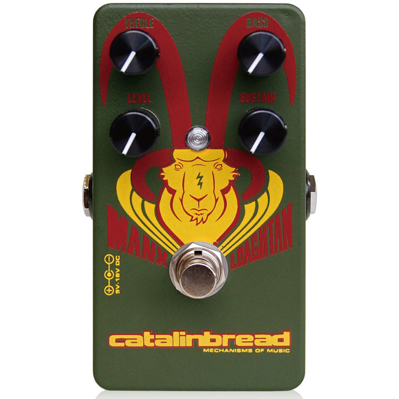 Catalinbread Manx Fuzz