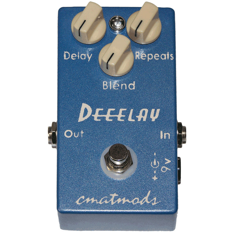 CMATMODS Deeelay Digital Delay