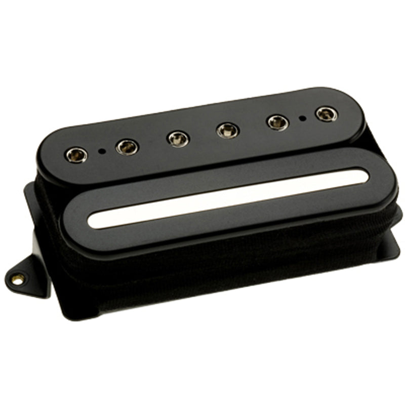 DiMarzio Crunch Lab F Blk