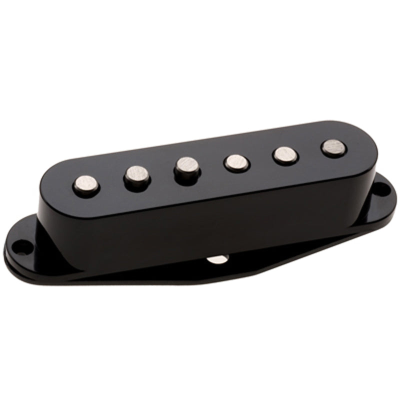DiMarzio The Injector Neck Blk