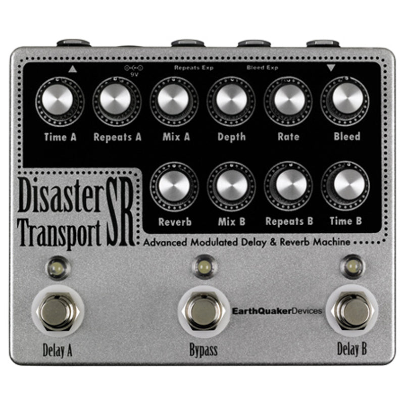 EarthQuaker Disaster Trans Sr