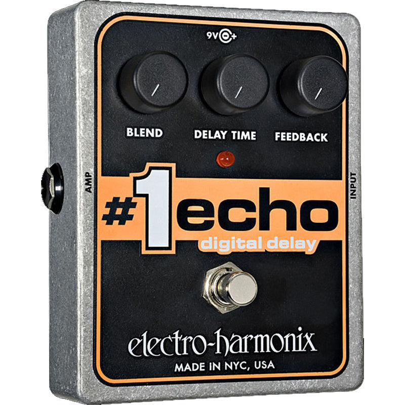 EH 1 Echo Digital Delay