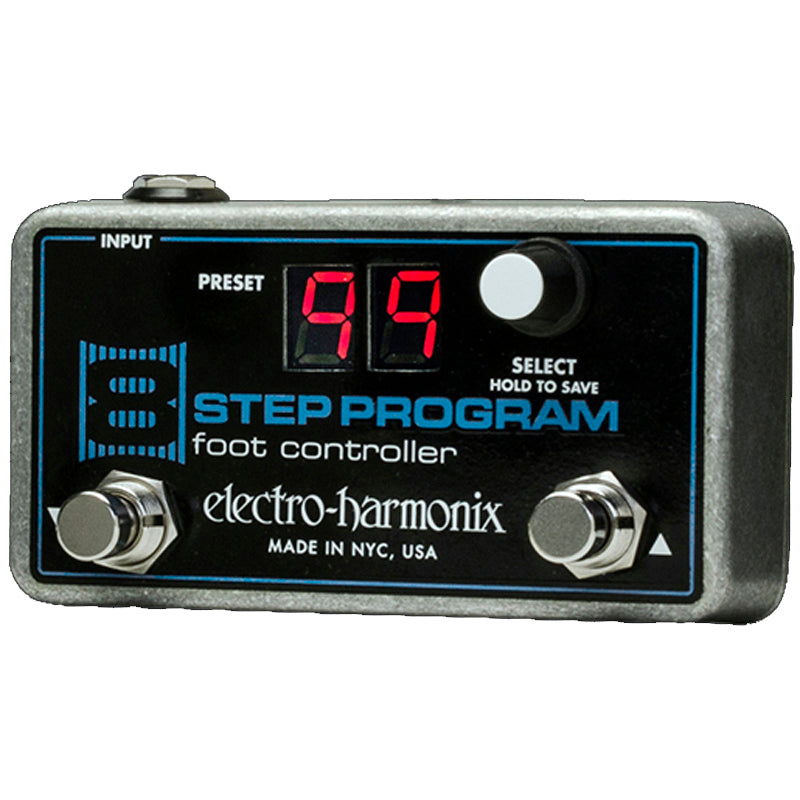 EH 8 Step Foot Controller