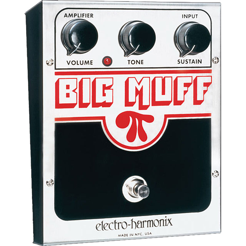 EH Big Muff Pi Distortion