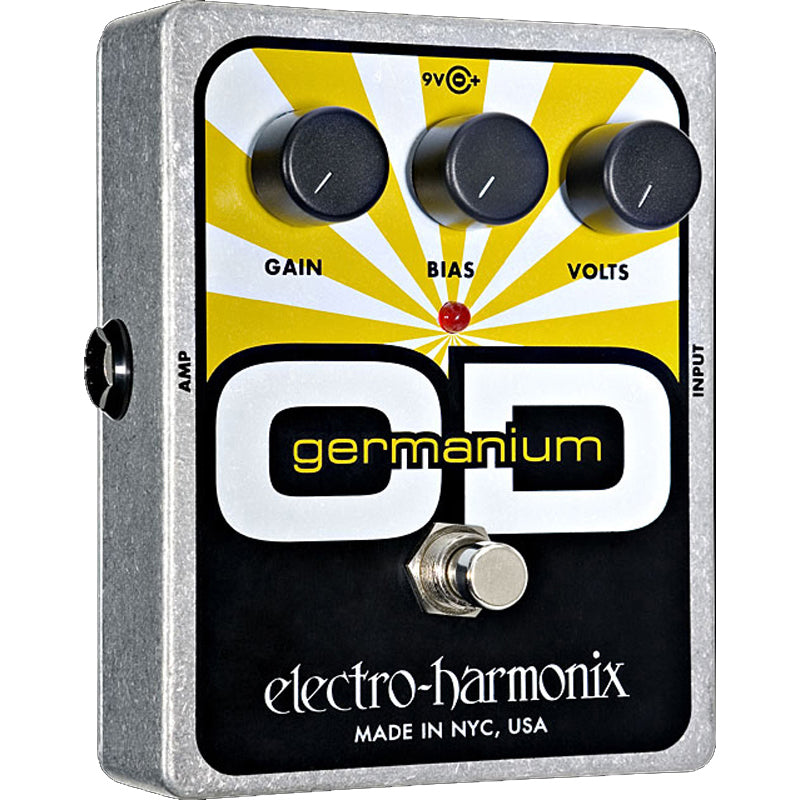 EH Germanium OD Overdrive