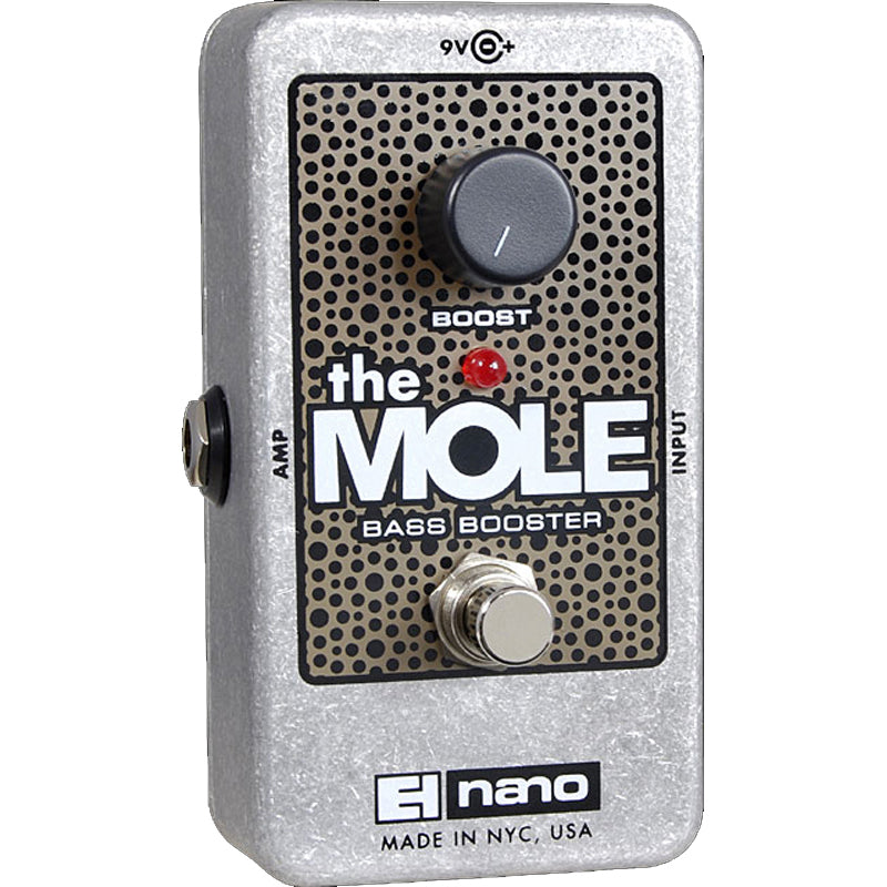 EH The Mole Bass Booster