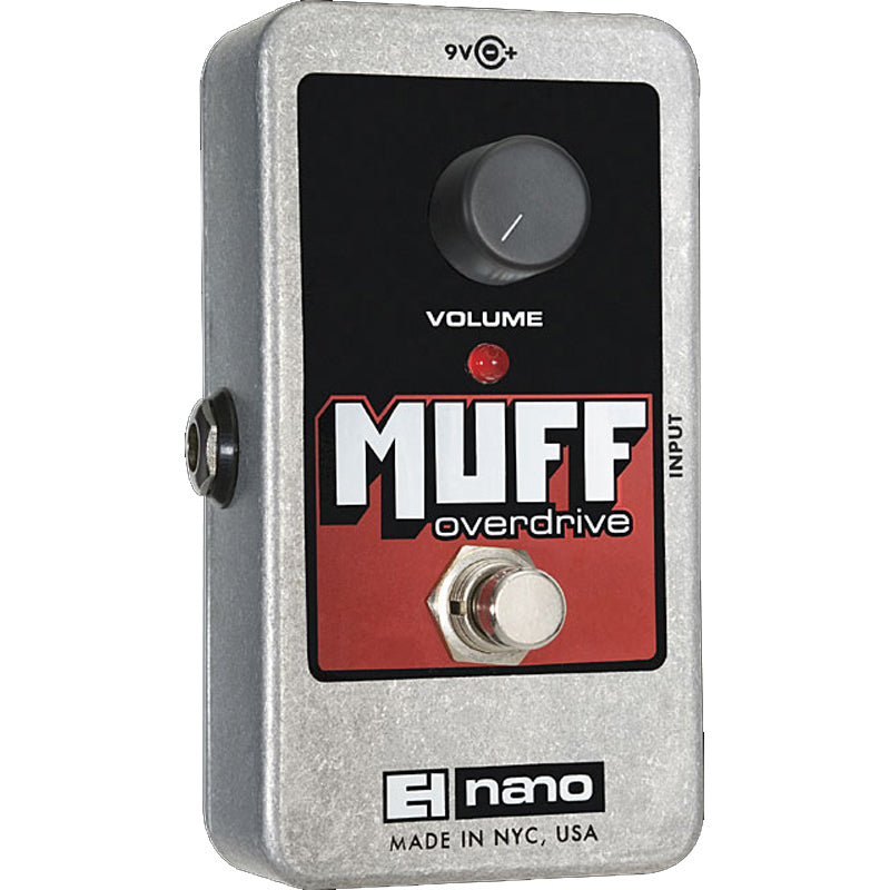 EH Muff Overdrive