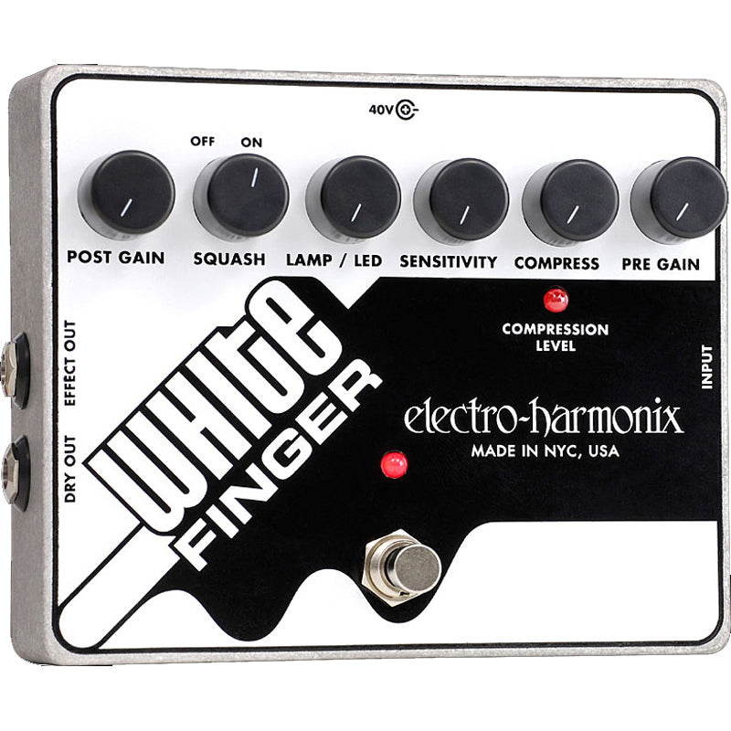 EH White Finger Compressor