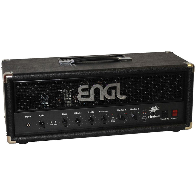 ENGL Fireball Head E625