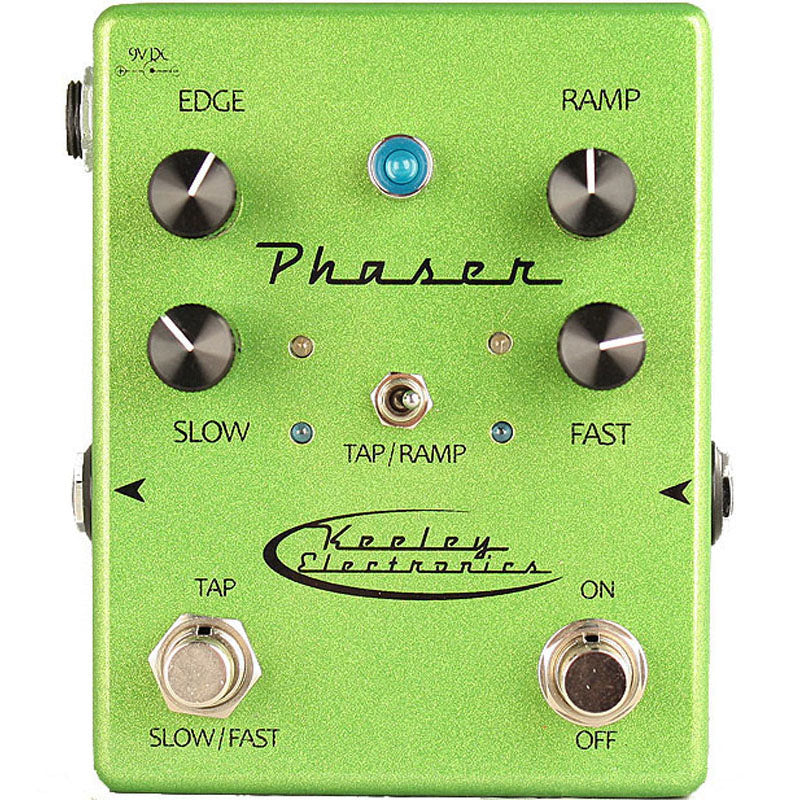 Keeley Phaser