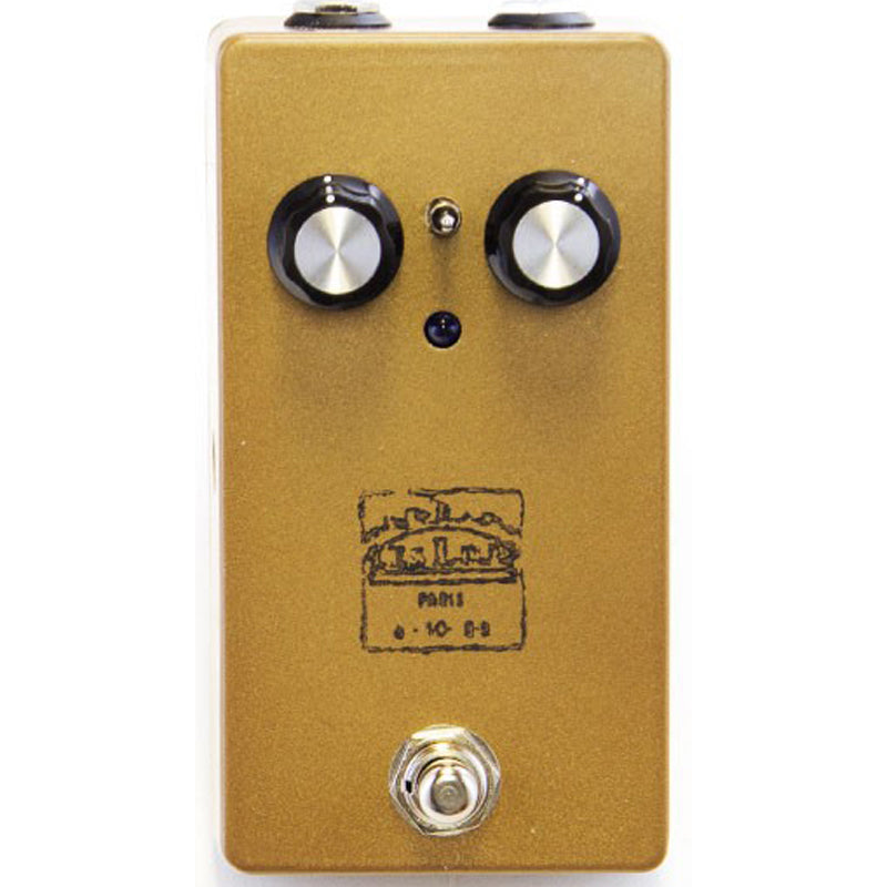 Lovepedal High Power TweedTwin