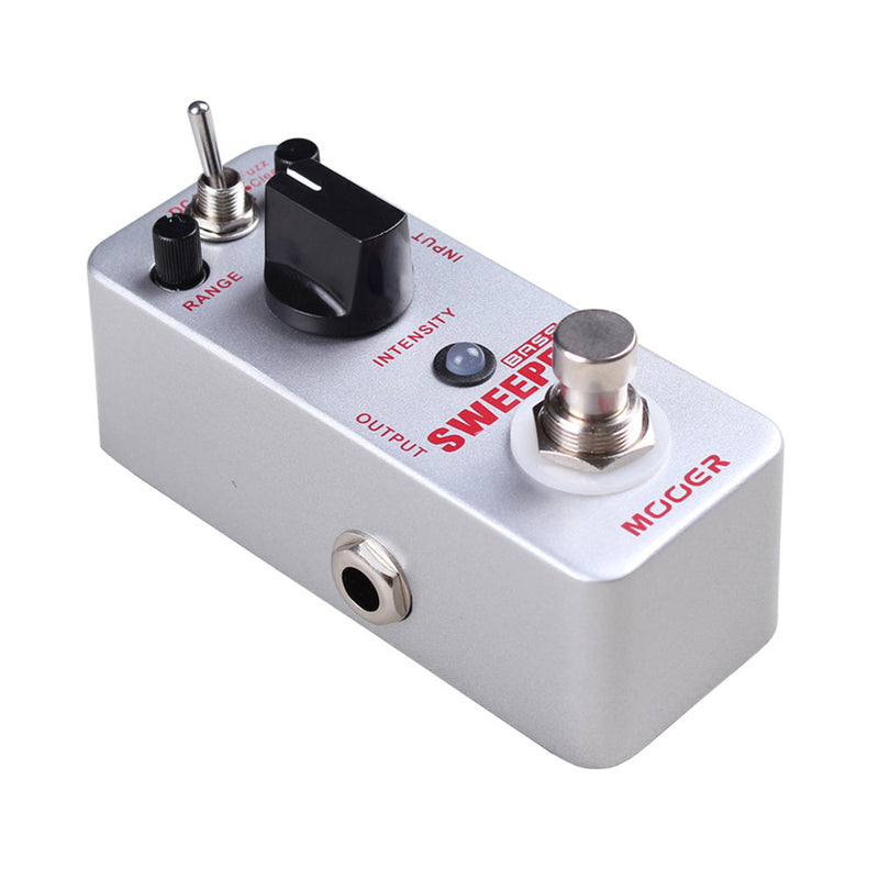 Mooer Sweeper Bass Env Filter