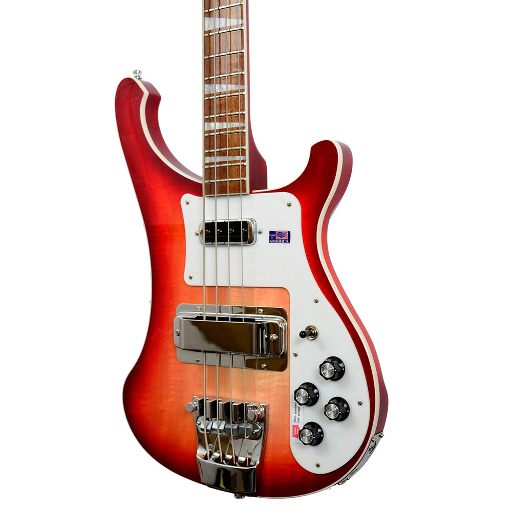 Rickenbacker 4003 Bass Guitar