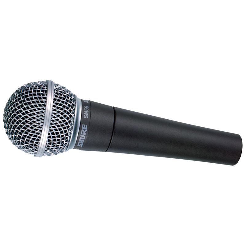 Shure SM-58LC Mic