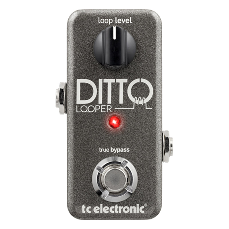 TC Electronic Ditto Looper