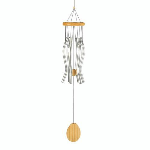 Classic Wavy Wind Chime