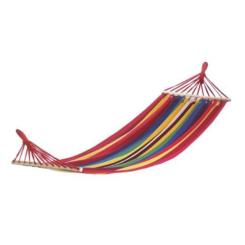 Bahama Red Stripe Hammock