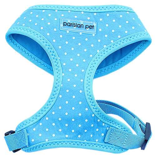Parisian Pet Freedom Dog Harness