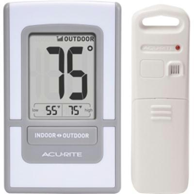 AcuRite Easy Read Wireless Thermometer
