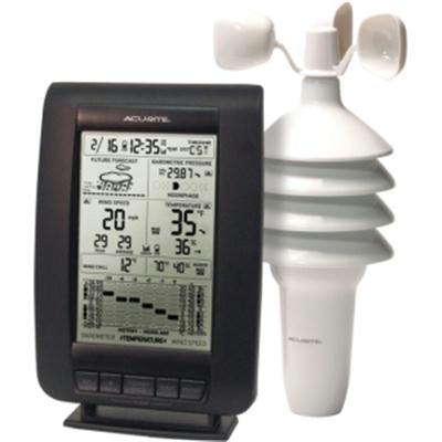 AcuRite Digital 3 in 1  Weather Center