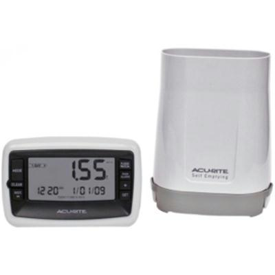 AcuRite Digital Rain Gauge