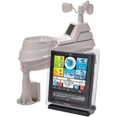 AcuRite 5 n 1 Wireless Weather Station With USB