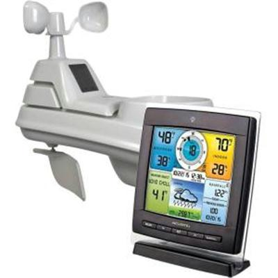 AcuRite 5 in 1 Color Weather Station