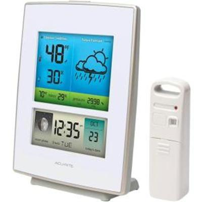 Acurite Color Weather Forecaster