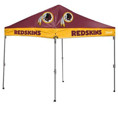 NFL 10x10 Canopy Washington Redskins