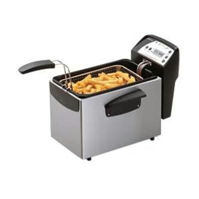 ProFry Digital Immersion Element Deep Fryer