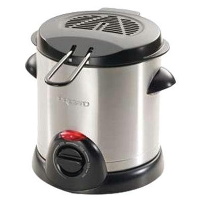 Presto 1L Stainless Steel Electric Deep Fryer