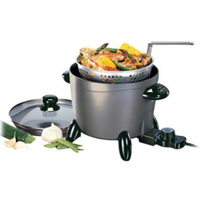 Options Multi Cooker Steamer