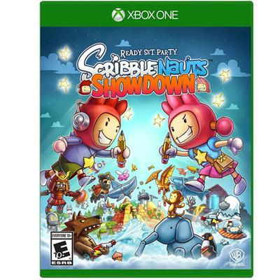 Scribblenauts Showdown Xb1