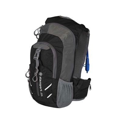 Daypack With Water Bladder