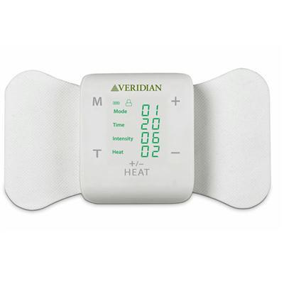Tens Heat Wireless Pain Mgmt