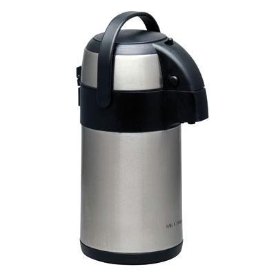 Mr. Coffee  Everflow Pump Pot