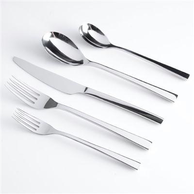 Gibson Elite 20Pc Sparland Flatware Set