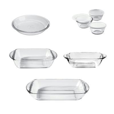 Essentials Bake Set 10pc