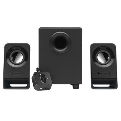 Z213 2.1 Desktop Speakers