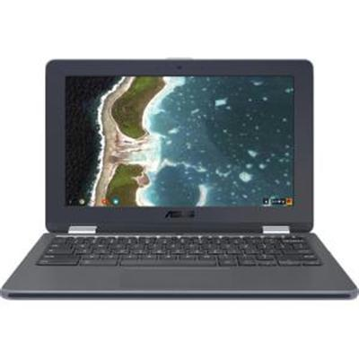 ASUS Notebook Dark Grey Touch Screen 11.6