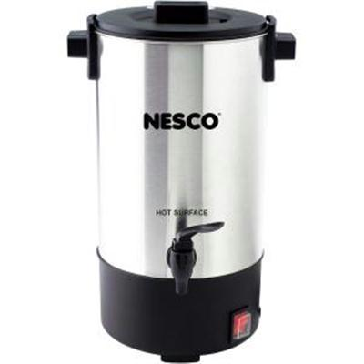 Nesco Stainless Steel 25 Cup Coffee Urn
