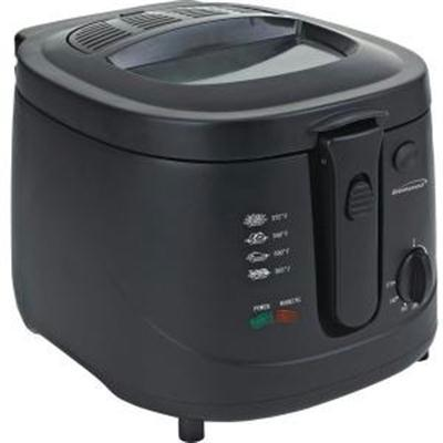 Brentwood 2.5L Deep Fryer