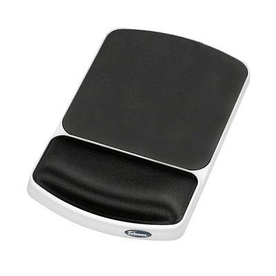 Fellowes Gel Wrist Rest Mouse Pad