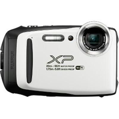 Finepix Xp130 White