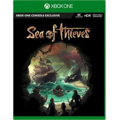 Sea Of Theives Xb1