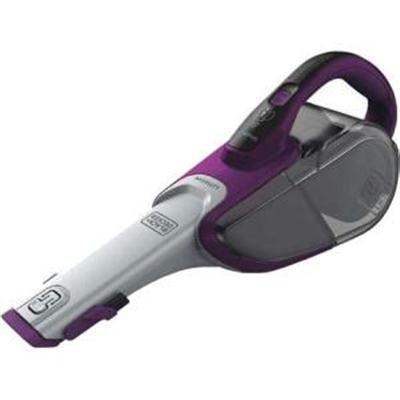 Black & Decker Lithium Hand Vacuum With Scent