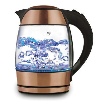 Kettle Tea Infuser 1.8l Rose