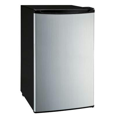 4.4 Compact Fridge Wfreezer