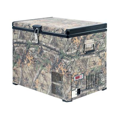 40 Liter Portable Food Freezer